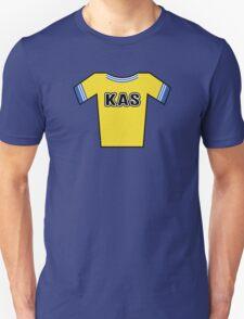 Retro Jerseys Collection - KAS Unisex T-Shirt