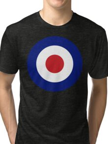 Roundel Tri-blend T-Shirt