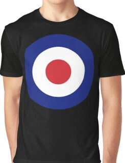Roundel Graphic T-Shirt