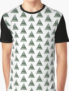 Illuminati merch! Graphic T-Shirt
