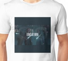 Legends last forever - Shadowhunters  Unisex T-Shirt