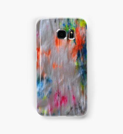 Fluorescent Colour #4 Samsung Galaxy Case/Skin