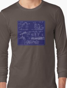 Operation Drive-By Long Sleeve T-Shirt