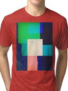 Community India Tri-blend T-Shirt
