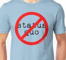 NO Status Quo 2 (rb1) Unisex T-Shirt