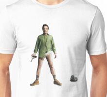 Breaking Bad Walter White 1° Season Unisex T-Shirt