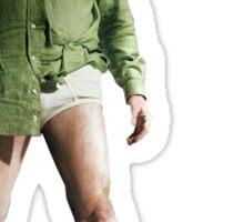 Breaking Bad Walter White 1° Season Sticker
