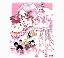 Kuragehime - Princess and the Jellyfish Unisex T-Shirt
