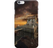 Fantasy Tower 2 iPhone Case/Skin