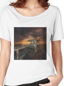 Fantasy Tower 2 Women's Relaxed Fit T-Shirt
