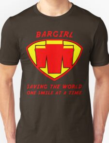 Bargirl T-Shirt