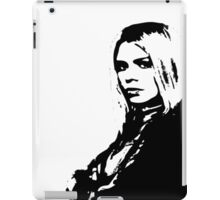 Rose Tyler iPad Case/Skin