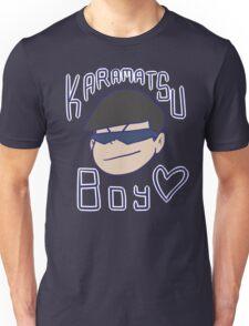 k boy Unisex T-Shirt