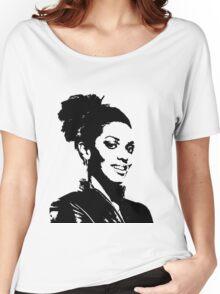 Martha Jones Women's Relaxed Fit T-Shirt