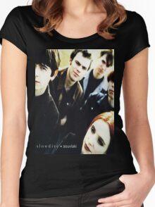 Souvlaki Women's Fitted Scoop T-Shirt