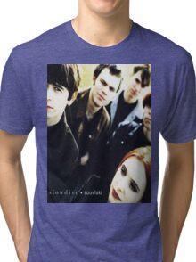 Souvlaki Tri-blend T-Shirt