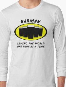 Barman Long Sleeve T-Shirt