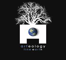 arteology earth base 2 Hoodie