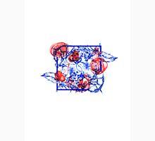 composition florale Unisex T-Shirt