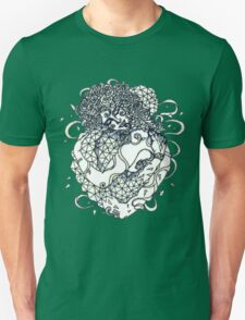 Nature & Techne Unisex T-Shirt