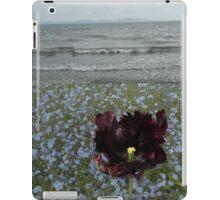 Botanical Coast iPad Case/Skin