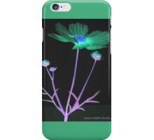 Cosmea Inversion iPhone Case/Skin