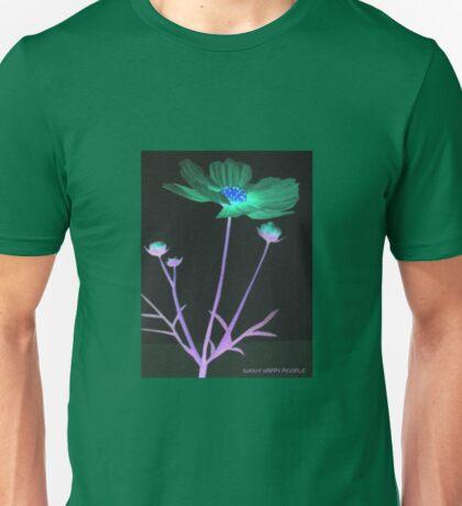 Cosmea Inversion Unisex T-Shirt