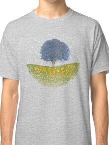 Starry Night Sky Classic T-Shirt