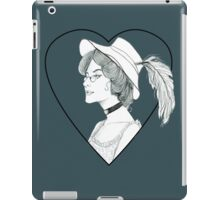 My Lady iPad Case/Skin