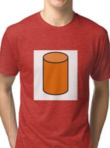 haha long boy Tri-blend T-Shirt