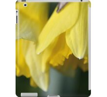 Darling Daffodil iPad Case/Skin