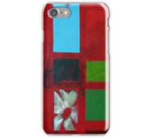 Abstract Painting iPhone Case/Skin
