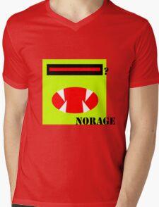 new art Mens V-Neck T-Shirt