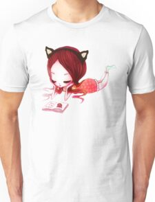 How to Be A CAT Unisex T-Shirt