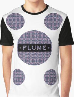 Flume - MultiRound  Graphic T-Shirt