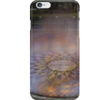 Imagine iPhone Case/Skin