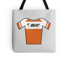 Retro Jerseys Collection - Bic Tote Bag