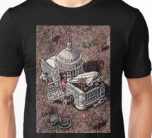 Capitol in the Weeds Unisex T-Shirt