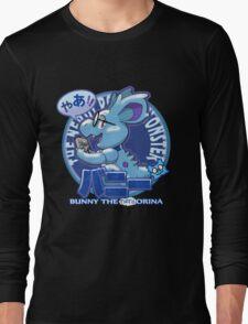 Bunny the Nerdorina Long Sleeve T-Shirt