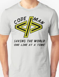 Codeman T-Shirt