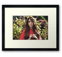 Kpop Framed Print