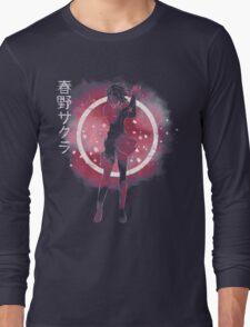 Haruno Power Long Sleeve T-Shirt