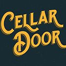 Cellar Door by Aguvagu