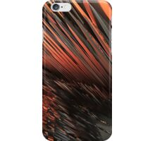 Fractal in three-dimensions iPhone Case/Skin