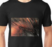 Fractal in three-dimensions Unisex T-Shirt