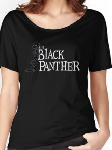Black Panther T-Shirt Women's Relaxed Fit T-Shirt
