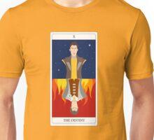 X - THE DESTINY - Jack the Handsome Unisex T-Shirt