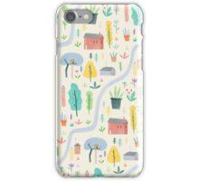 Adventures iPhone Case/Skin