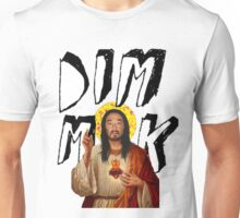 Dim Mak / Stevus Christ Tee Print Unisex T-Shirt