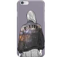 Pretty Petty iPhone Case/Skin